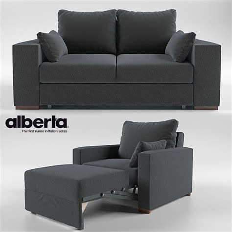 transformer couch togo sofa bed transformer 3d model rigged max obj mtl