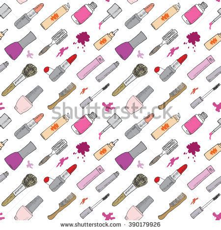 hair brush doodle stock images royalty free images vectors