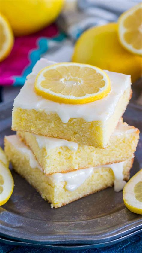 desserts lemon and easy lemon desserts sweet and savory meals