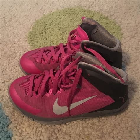 nike breast cancer basketball shoes 69 nike other nike breast cancer basketball shoes