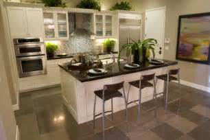 Small Kitchen Designs With Islands 45 Upscale Small Kitchen Islands In Small Kitchens