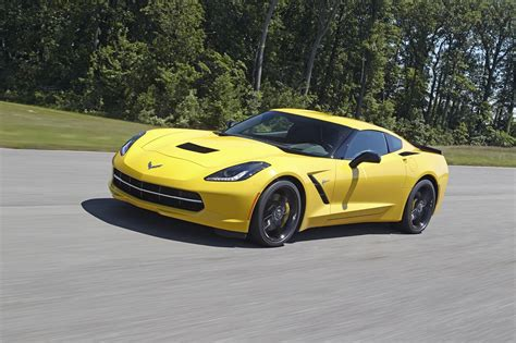how fast is a corvette just how fast is the new corvette stingray