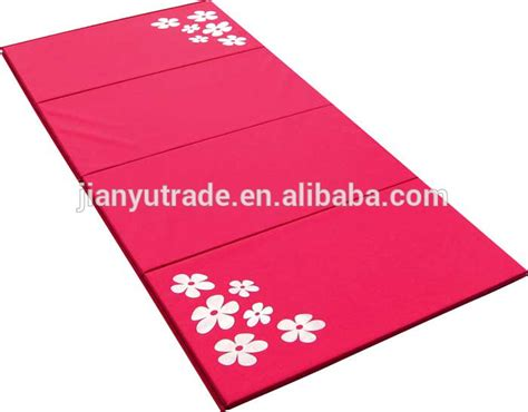 Gymnastic Mats For Cheap by Sale Factory Cheap Folding Gymnastics Mats And