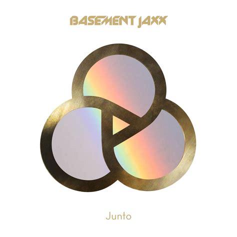 basement jaxx junto the gizzle review
