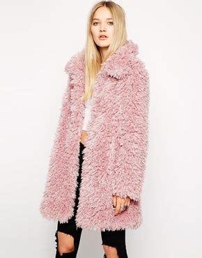 Attention Jacket Dusty Pink best 25 fur coats ideas on faux fur coats