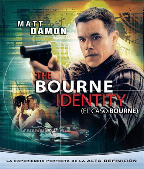 el caso bourne trilogia opiniones de the bourne identity