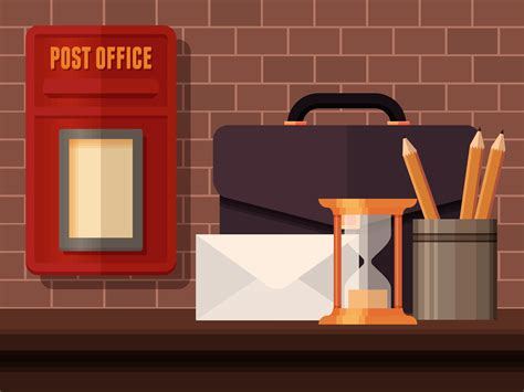 Post Office by The 5 Best Ways To Rent A Post Office Box Wikihow