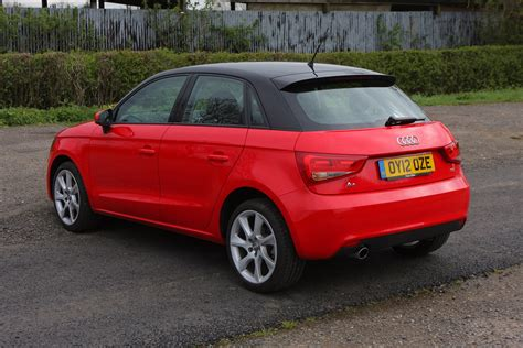 Audi A1 2010 by 2010 Audi A1 Sportback Car Pictures