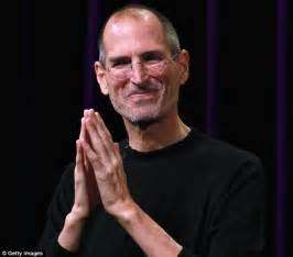 steve jobs biography in spanish steve jobs death apple boss tangled family and who could