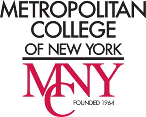 Metropolitan College New York Mba by Metropolitan College Of Ny Seeks A Relations Firm Pr