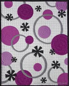 circles and rings baby quilt pattern by cynthia muir craftsy