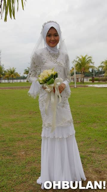 Baju Kurung Moden For Nikah kain flowy newhairstylesformen2014