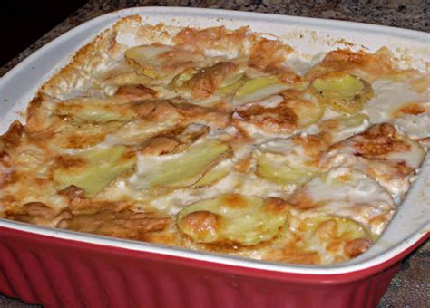 Easy Recipes For Toaster Oven vegan scalloped potatoes for a large toaster oven recipe food