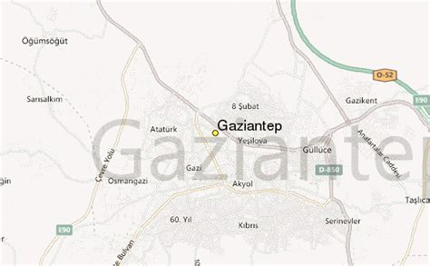 gaziantep map gaziantep weather station record historical weather for