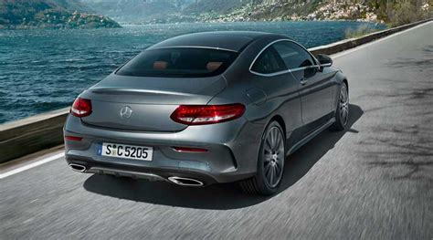 mercedes   coupe fiyat ve oezellikleri son araba