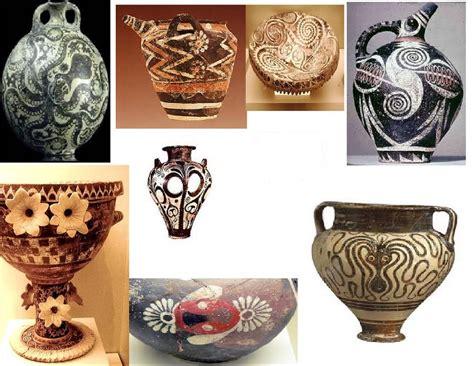 vasi minoici quotidiano honebu di storia e archeologia rapporti