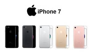 iphone 7 colors iphone 7 colors which of the 5 shades stole your