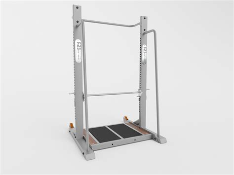Rack Test Headers by Isometric Mid Thigh Pull Rack Perform Better