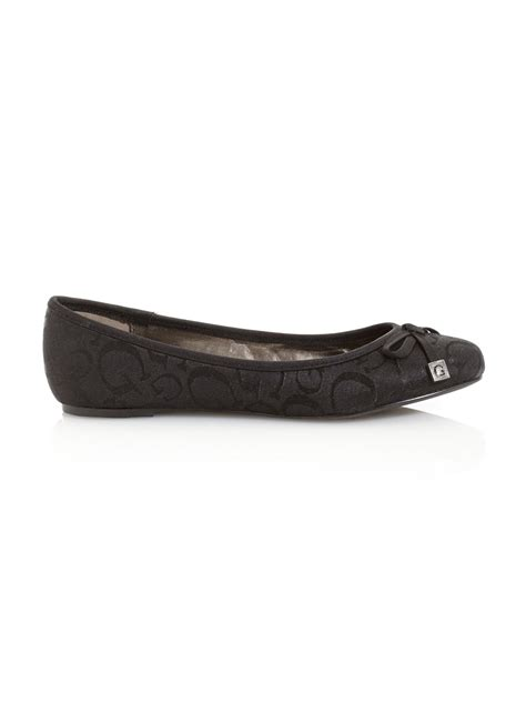 guess shoes flats guess s ballet flats ebay