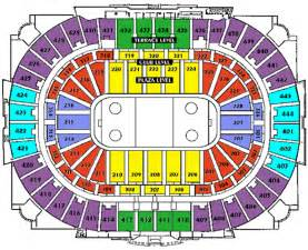 Honda Center Seating View Honda Center Tickets Maps Events Seating Chart