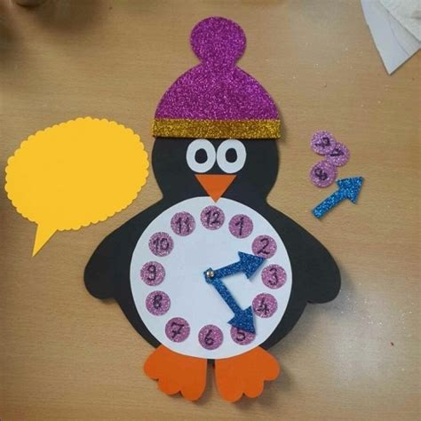 small clocks for craft projects 9 clock crafts images and ideas for and preschoolers