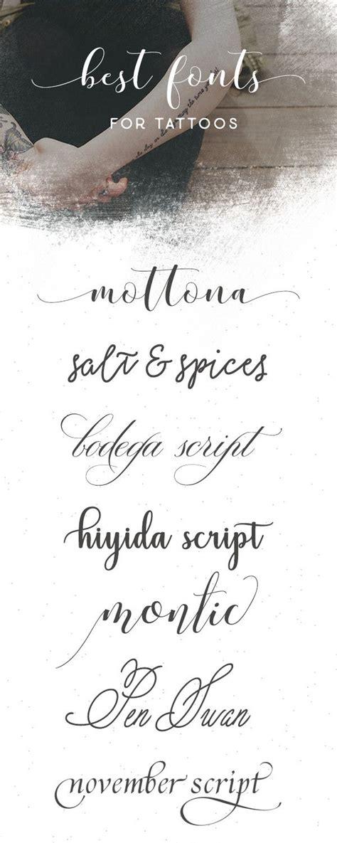 pretty tattoo fonts best 25 pretty cursive fonts ideas on cursive