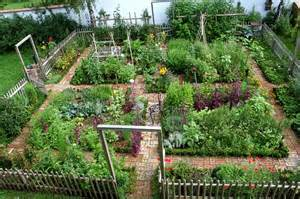 Kitchen Garden Layout Kitchen Garden In Austria Garden Decor Ideas 1001 Gardens