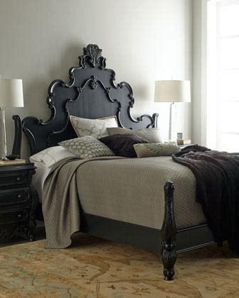 horchow bedroom furniture nicolette black bedroom furniture i horchow