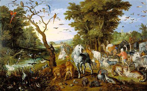 oztorah blog archive noahs ark  fairy tales noach