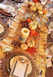 Thanksgiving Tablescapes Design Ideas Who Wants Some Thanksgiving Tablescape Ideas Setting For Four
