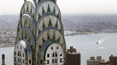 famous american architects chrysler building curbed ny