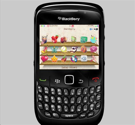 themes in blackberry blackberry theme by claustrawberry on deviantart