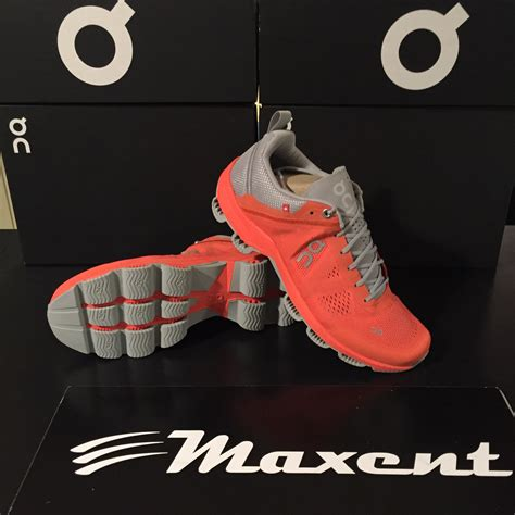on running shoes 2016 maxent sports world