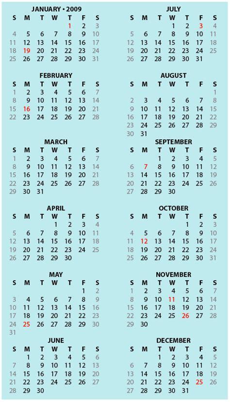 make your own mini wall calendar calendar 171 kelso s corner