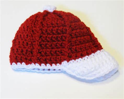 crochet baseball hat images frompo