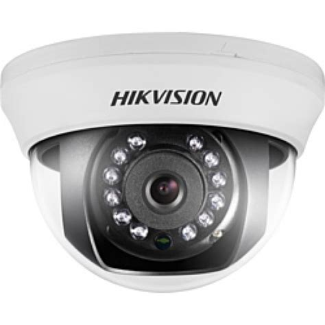 Cctv Hikvision Kamera Outdoor 1 Mp Ahd Smart Ir computers mall hikvision ds 2ce56c0t irmm hd720p