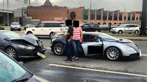 worst bugatti crashes 43 best images about classic car crashes on pinterest