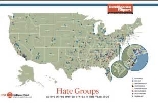 Portland Gang Map by Gang Territory Maps
