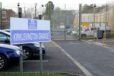 section 18 with intent sentence man absconds from kirklevington prison whilst on day