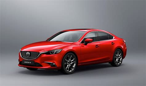 Mazda 6 2020 Price by 2020 Mazda 6 Release Date Price Changes Design Interior