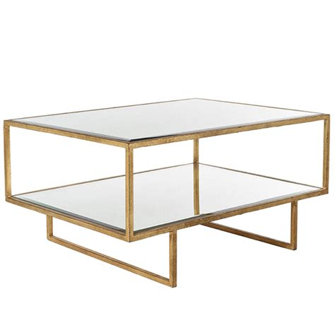 merle coffee table oka