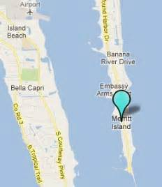 merritt island florida map merritt island fl pictures posters news and on