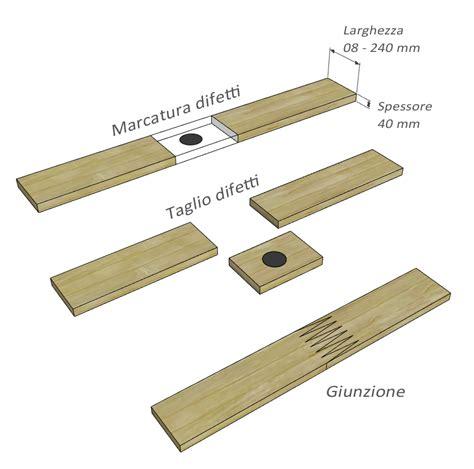 produzione in legno il legno lamellare costantini sistema legno