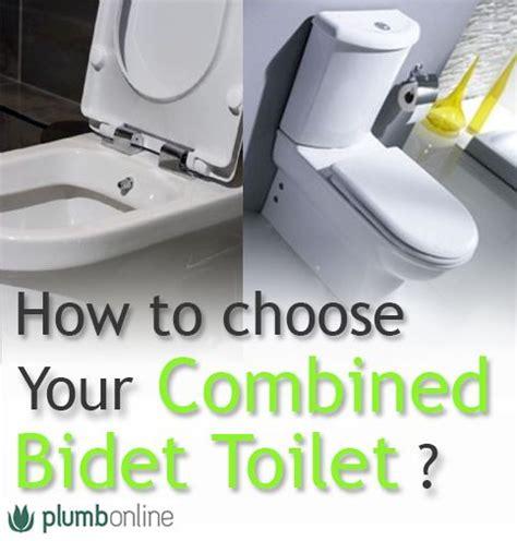combined bidet toilet images  pinterest
