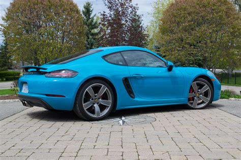 porsche cayman interior 2017 100 porsche cayman interior 2017 how much better is