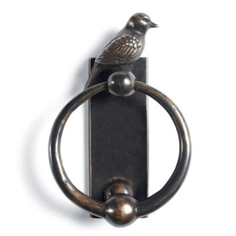 Bird Door Knocker by Bird Door Knocker Things I D To Buy And Places I D