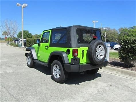 Lime Green Jeep Wrangler For Sale Pin By Deborah Nichols On Auto Jeep