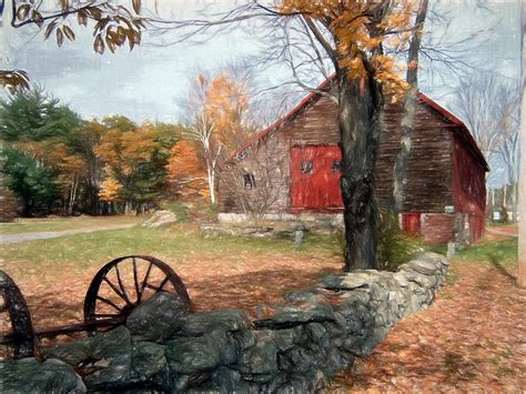 country farm paintings with barn colored pencil sketch of country barn and wall painting by