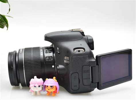 Kamera Canon Bekas 600d jual kamera dslr canon 600d fullset bekas jual beli