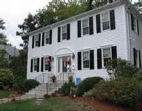 House Detox Quincy Mass by 30 Watkins St Quincy Ma Energy Home Hers Rating